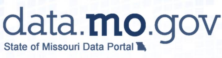 data mo gov   State of Missouri Data Portal